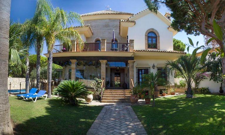 Hotel Azalea Playa Chiclana De La Frontera